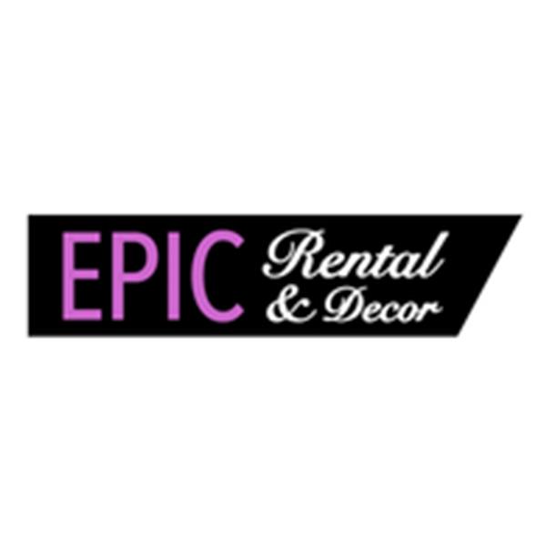 Epic Rental & Decor logo
