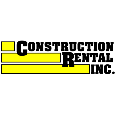 Construction Rental Inc. logo