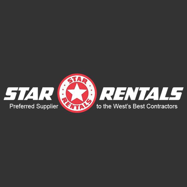 Star Rentals' logo