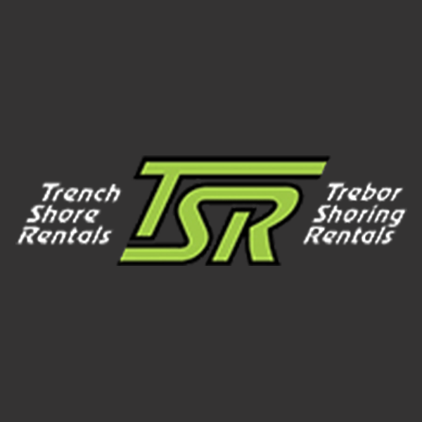 Trench Shore Rentals logo
