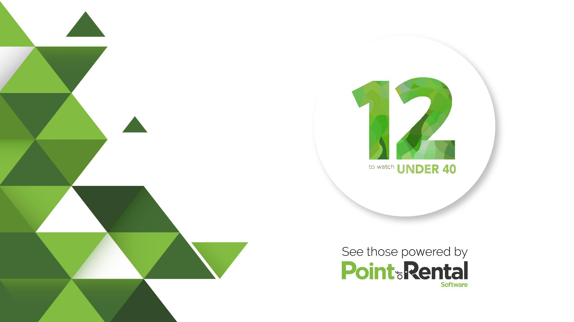 Rental Management's 12 to watch under 40 2020